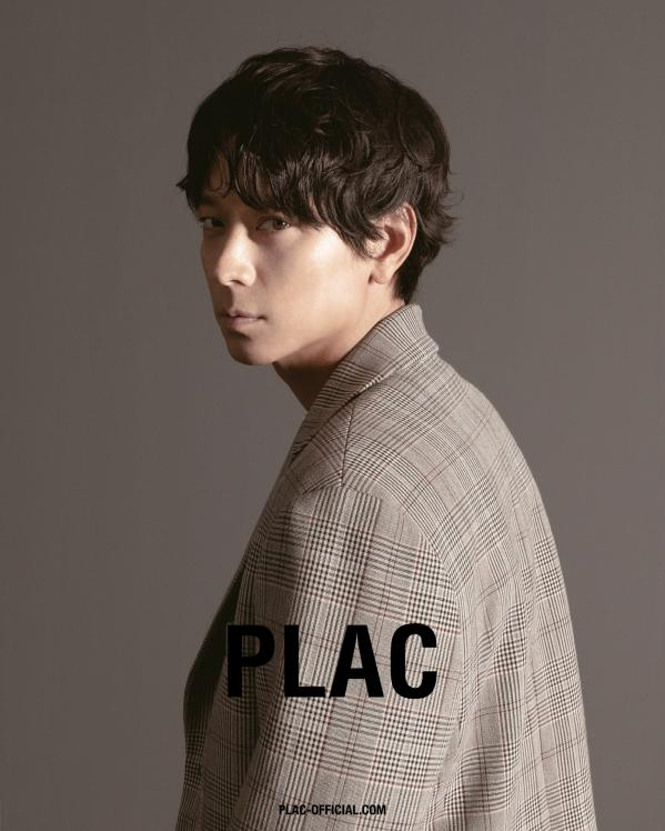 PLAC(플랙), 강동원과 함께한 19 F/W 컬렉션 공개